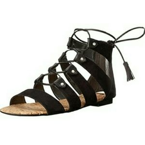 NWOT Circus by Sam Edleman Gibson Sandals